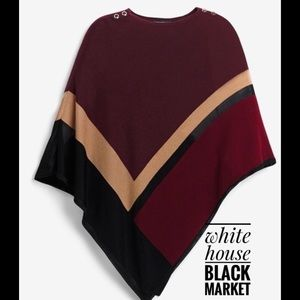 New! White House Black Market medium